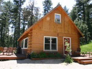Big Elk Place Cabin